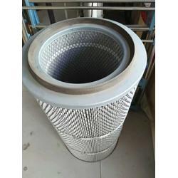 供应除尘滤芯K3266PTFE覆膜滤芯320*660滤芯图片