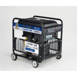 300A柴油發電電焊機高原用圖片