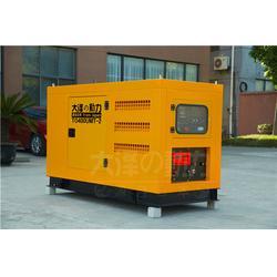 電啟動柴油發電電焊一體機圖片