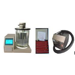 SH102A石油产品密度测定仪 触摸屏带制冷图片
