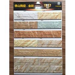 外墙瓷釉面砖、通体砖、仿石砖出厂价图片