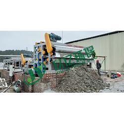 石场泥浆干排机、泥浆过滤设备、泥浆压滤机图片