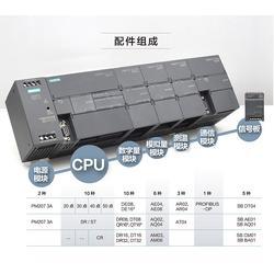 西门子6SE6440-2UD31-5DB1 MICROMASTER440无滤波器变频器图片