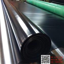 防渗HDPE土工膜使用范围图片