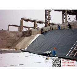 土工膜厂家/无纺土工布图片