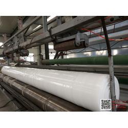 短丝土工布土工合成材料的广泛应用图片