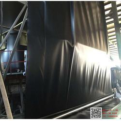 膨润土防水毯在干旱寒冷盐渍化地区的应用推广图片