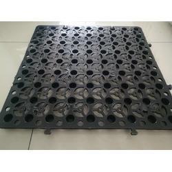 3公分凹凸蓄排水板 2公分车库顶板阻根板图片