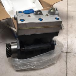奔驰发动机OM457LA双缸空压机总成