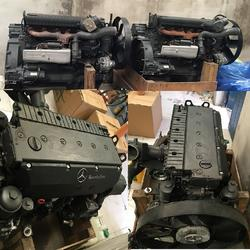 奔驰OM906LA发动机总成物美价廉图片