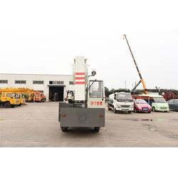 自制吊-骏通汽车服务周到-8吨自制吊图片