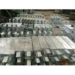 高活化铝合金牺牲阳极厂家现货供应图片