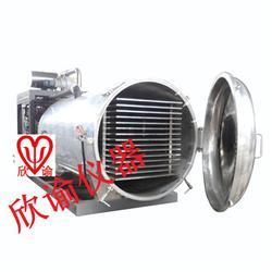 食品凍干機欣諭XY-GY-30小型食品冷凍干燥機海參凍干機圖片