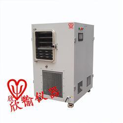 五谷蟲凍干機寵物糧冷凍干燥機石墨烯凍干機XY-FD-S2PLD圖片