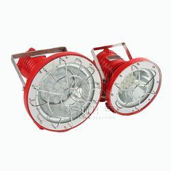DGC20/127L(A) 矿用隔爆型LED投光灯 20W防爆工矿灯投射灯图片