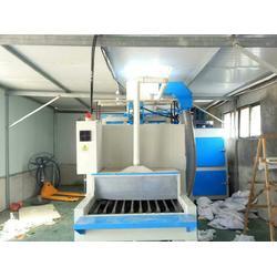 加压高效自动喷砂机 自动喷砂机厂家图片