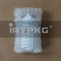 intpkg 节能灯缓冲气柱袋 灯具缓冲气囊袋图片