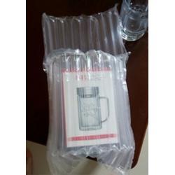 intpkg 玻璃杯缓冲气柱袋图片