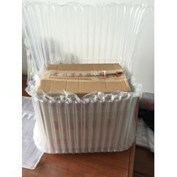 intpkg 物流专用 纸箱外包缓冲气柱袋图片