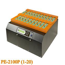 PE系列-PCIe SSD固态硬盘专用拷贝机图片