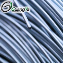热镀锌丝型号1.6mm-4.0mm,包装50公斤-600公斤一捆,一捆一头,内塑外纤图片
