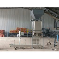肥料颗粒包装机-颗粒包装机-包装机厂家图片