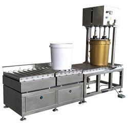 液體灌裝機廠家-科慧包裝機械-液體灌裝機圖片