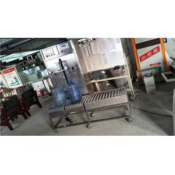 立式液体灌装机-液体灌装机-科慧包装机械(查看)图片