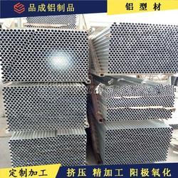 6061以及6063国标铝管厂家直销 规格齐全 非标可定制 可折弯铝管图片