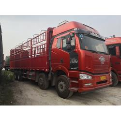 和为贵汽运-回收二手货车-回收二手货车怎么样图片