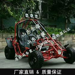 厂家供应成人卡丁车成人越野卡丁车设备图片