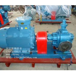 溶剂油输送泵 齿轮泵图片