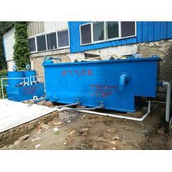 新型屠宰污水处理生产工艺-新型屠宰污水处理-水清环保装备图片