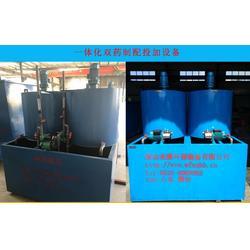 潍坊水清环保-节能实验室加药设备生产工艺图片