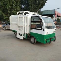 新能源垃圾车的市场!实惠全国包送图片