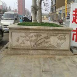 梁氏雕塑-河北石材雕塑厂家-景观雕塑品牌图片