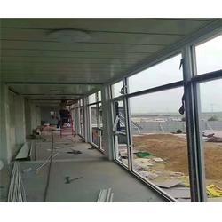 海淀区活动房-法利莱-活动房彩钢图片