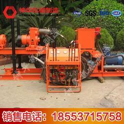 KD-300型坑道钻机 坑道钻机型号齐全 钻机厂家图片