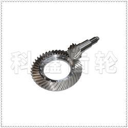 山东-矿车盆角锥齿轮-盆角锥齿轮厂家图片