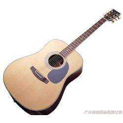吉他拿货价 木吉他厂家 吉他图片