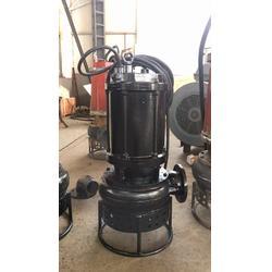 电厂粉煤灰泵 搅拌抽取煤渣泵 输送煤浆泵图片