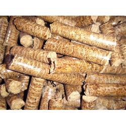 森元-木屑生物质颗粒-生物质颗粒压块图片