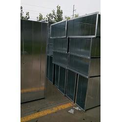 厚諾-環保法蘭風管-環保法蘭風管公司圖片