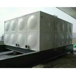 河南-喷塑钢板水箱-不锈钢水箱大全图片
