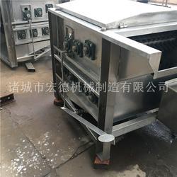 浙江麻鸭小型脱羽机-诸城宏德机械