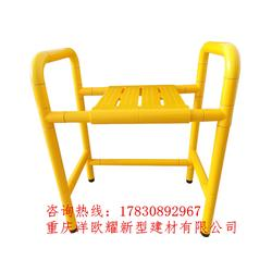 免打孔淋浴凳、老年人坐便凳多少钱、无障碍淋浴凳厂家、残疾人马桶凳图片