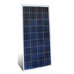 多晶150W太阳能电池板图片