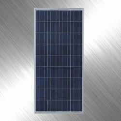 多晶160W太阳能电池板图片