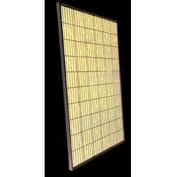 多晶270W太阳能电池板图片