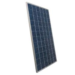 多晶330W太阳能电池板图片